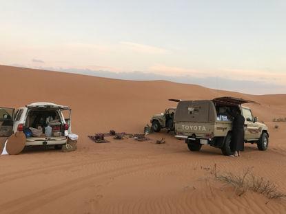 Picture of Desert Dunes Adventure Tour
